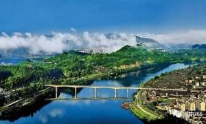 阆中凭什么能成为天府旅游名县?