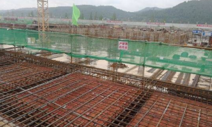 阆中投资8. 9亿元新建6个停车场