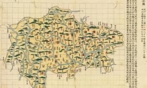 清初四川省会定在阆中,为何二十年后变为成都